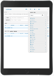 Simplicity and usability are very important to us here at stSoftware. To make your life easier we have optimised some of the layouts on your control panel for the iPad and iPhone screen sizes. Changes include: 1. Moved Navigation buttons into top right section of screen on iPad. 2. Changed the Menu on IPad and IPhone to be a drop down rather than extending the screen. 3. Added spacing to margins to reduce clutter.  4. AddedShading and borders to various page menus to better distinguish between...