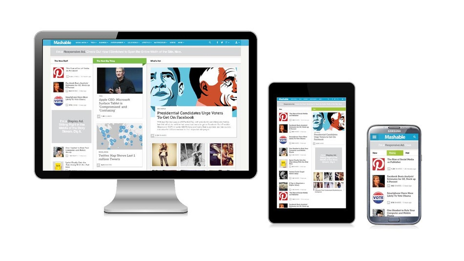 RWD technology like Twitter Bootstrap have fundamentally changed site design for the better